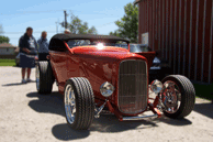31 Ford One-off